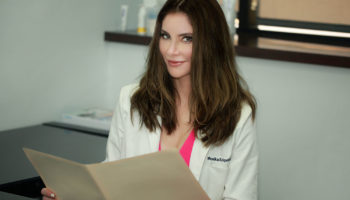 Dr. Monika Kiripolsky Beverly Hills Dermatologist and Cosmetic Surgeon
