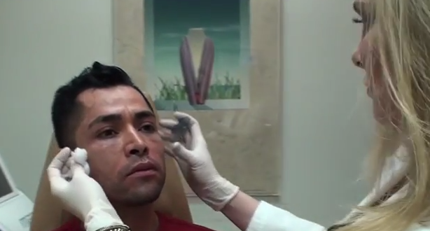 Dr. Monika Kiripolsky Beverly Hills Cosmetic Surgeon Face Injection Tips & Voluma XC