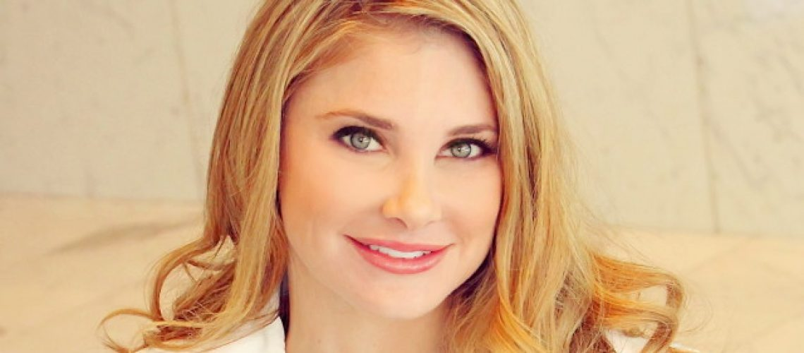 Dr. Monika Kiripolsky Beverly Hills Cosmetic Surgeon on Haute Living